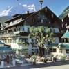 Alpendomizil Neuhaus Hotel