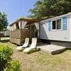 Superior Mobile Homes in Camping Kazela