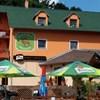 Restaurant - Pension U Stříbrného Jelena (Zum Silbernen Hirsch)