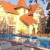 Éden Villa Apartmanház