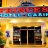 Princess Hotel & Casino Free Zone