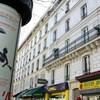 Apartment Boulevard Diderot Paris