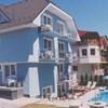 Blue Mediterran Apartment House