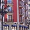 Tryp Bilbao Arenal Hotel