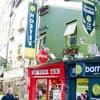 Barnacles Quay Street House