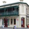 Adelaide's Shakespeare Backpackers International Hostel