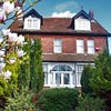 Salisbury House B & B