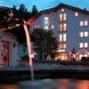 Hotel Post Sils-Maria