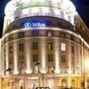 Hilton Cardiff hotel