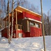 Fairbanks Red House