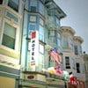 The Pontiac Hotel & Hostel