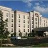 Hampton Inn and Suites Tulsa Catoosa