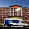 Hampton Inn & Suites Denver Airport Gateway Park