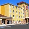 Comfort Suites Hotel & Convention Center
