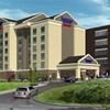 Fairfield Inn & Suites by Marriott Tacoma Puyallup