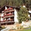 Hotel Restaurant Rhaetia