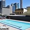 Hilton Brisbane Hotel