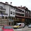 Mountain Paradise Apart Hotel