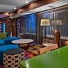 Fairfield Inn by Marriott Fort Worth I-30 West Near NAS JRB