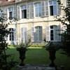 Hôtel de Panette, Maison d'Hôtes