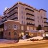 Fluela Swiss Quality Davos Hotel