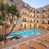 Manos Maria Hotel Apartments