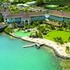 Hilton Hotel Tahiti