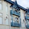 Apartment Sur le Quai Deauville