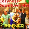 The Cozyness Downtown Hostel