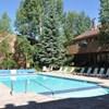 Pitkin Creek Park Condominiums