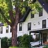 Follansbee Inn on Kezar Lake