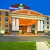 Holiday Inn Express Fulton