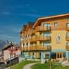 Hotel Delle Alpi