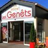 Hotel Restaurant Les Genets
