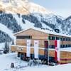 Snowsport Tirol - Lizum