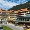 Best Western Hotel Silberhorn