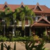 Champa Residence Boutique Green Hotel