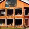 Hosteria Lago Tyndall