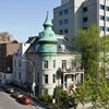 Montreal Backpackers Youth Hostel
