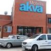 Motel Akva