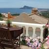 Holiday home Altea Hills II Altea
