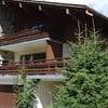 Colombine Apartment