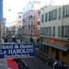 Hostel Harold's Backpackers