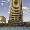 Hilton Nairobi hotel