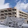 Quadratscha Swiss Quality Alpenhotel