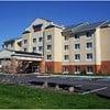 Fairfield Inn and Suites by Marriott Seymour