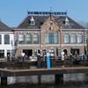 """Tweelwonen """"De Volharding"""" Leiden city apartments"""