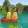Bien Ngoc Pearly Sea Cruise