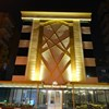 Golden Deluxe Hotel