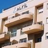 Residencia Universitaria Alfil